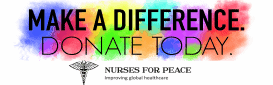 Donate to Programs Nurse for Peace
